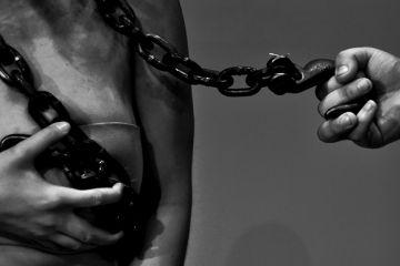 Šta je trgovina ljudima?